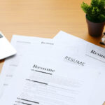 5 Signs You Need a Resume Update